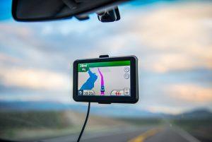 CAN olvasó GPS